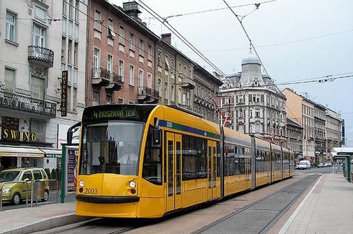 Hétfőtől változásokat léptet életbe a Budapesti Közlekedési Központ