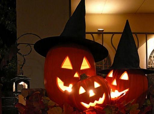 Halloween Fesztivál 2014 | kép forrása: wikipedia.org