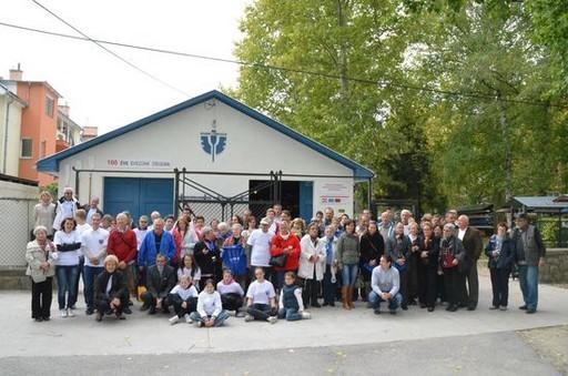 Óbudai Külker Evezős Klub néven folytatja a helyi sportegyesület | kép forrása: www.obuda.hu