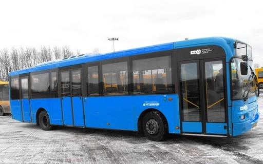 Használt, de korszerű alacsonypadlós Volvo buszokat bérel a BKV