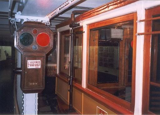 Egy időre bezár a Deák Ferenc téri Földalatti Vasúti Múzeum | kép forrása: wikipedia.org / Petr S.
