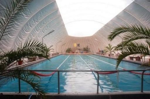 Ingyenes úszáslehetőséget kínál a nyugdíjasoknak Óbuda önkormányzata | kép forrása: www.obuda.hu