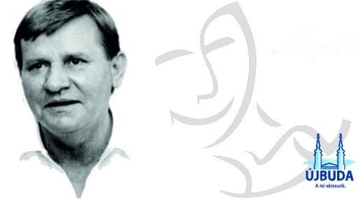 Emléktáblát kapott Újbudán Paláncz Ferenc Jászai Mari-díjas színművész
