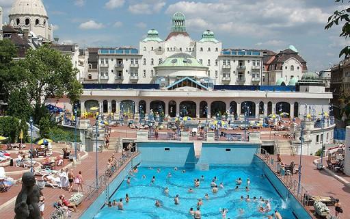 Tizenötmilliárd forintból korszerűsítik Budapest fürdőit | kép forrása: BGYH Zrt.,/www.budapest.hu