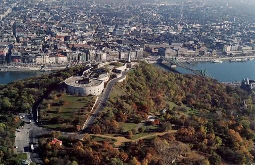 Újbuda visszaadja a Citadella vagyonkezelői jogát az államnak | kép forrása: wikipedia.org / Civertan Grafikai Stúdió