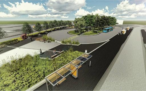 A főváros elvégzi a Határ úti állomásrendszer átalakítását | kép forrása: www.budapest.hu