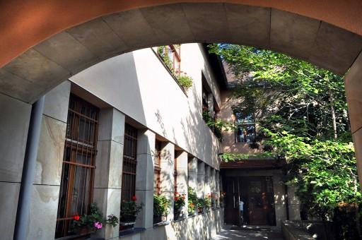 Két oktatási intézmény felújítása fejeződött be Óbudán | kép forrása: www.obuda.hu