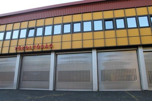 Eszköztámogatást kap a XX. Kerületi Hivatásos Tűzoltóparancsnokság | kép forrása: www.pesterzsebet.hu