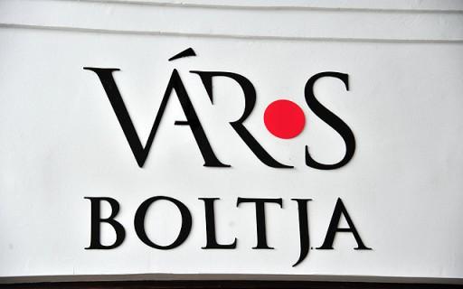 Megnyílt a Város Boltja a budapesti Főpolgármesteri Hivatal épületében | kép forrása: www.budapest.hu / Majtényi Mihály