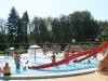 Pünkösdfürdői Strandfürdő - népszerű mini vízicsúszda