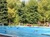 Római Strandfürdő - úszómdence