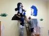 Önkéntesek festették ki a fővárosi Szent János Kórház több osztályát | kép forrása: www.facebook.com/celiranyos