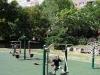 Négy új fitneszpark helyszínéről szavazhatnak Óbuda lakosai | kép forrása: www.obuda.hu