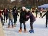 Januártól a Bókay-kert ad otthont a XVIII. kerületi jégpályának