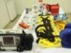 Kapnográfot  kapott a csepeli mentőállomás | kép forrása: www.csepel.hu / Angel Marianna