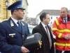Defibrillátor került az óbudai rendőrség térfigyelő járőrautójába | kép forrása: www.obuda.hu
