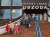 Egyedülálló sportoktatási rendszer jöhet létre a Nyéki Imre Uszodában