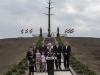 Ősi elődeink címmel avattak szoborcsoportot augusztus 20-án, Csepelen | kép forrása: MTI / Illyés Tibor