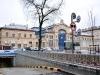 Befejeződött a Rákóczi tér 4-es metróhoz kapcsolódó felszínrendezése | kép forrása: www.budapest.hu / Majtényi Mihály
