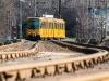 Hétfőn kezdődik a fővárosi 3-as villamosvonal felújítása
