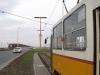 Forgalomba helyezték a budapesti 1-es villamos felújított szakaszát
