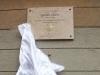 Emléktáblát kapott Anda Géza zongoraművész egykori budai lakóhelyén | kép forrása: www.hegyvidek.hu