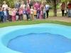Modern pancsolómedence várja a rákosmenti Csicsergő Óvoda gyermekeit