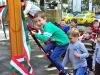 Tarlós István átadta az Erzsébet tér felújított játszóterét | kép forrása: www.budapest.hu / Majtényi Mihály