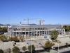 Megnyílt az épülő Ferencvárosi Stadion interaktív látogatóközpontja | kép forrása: MTI / Balaton József
