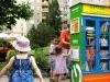 Újabb Gyerek Könyvmegállót adott át az Óbudai Platán Könyvtár | kép forrása: www.obuda.hu