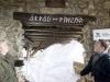 Megújult az Országos Kéktúra útvonal és a II. kerületi Árpád-kilátó | kép forrása: www.masodikkerület.hu