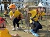 Kalandpark és lőtér nyílt a XVIII. kerületi Bókay-kertben | kép forrása: www.bp18.hu