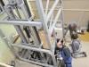 Hamarosan kész a lift a Zöld Diófa Gondozási Központ Nyugdíjasházában | kép forrása: www.gajdapeter.hu