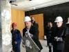 Már bontják a Margit körúti volt ipari minisztérium épületét | kép forrása: www.masodikkerület.hu