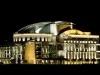 Befejeződött a Nemzeti Színház nagyszínpadi nézőterének átalakítása | kép forrása: MTI