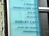 Robert Capa-emléktáblát avattak Budapesten | kép forrása: www.budapest.hu / Majtényi Mihály