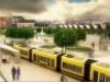 Kiírták a közbeszerzési eljárást a Széll Kálmán tér felújítására | kép forrása: www.budapest.hu