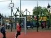 Átadták a Templom téri szabadidőparkot Békásmegyer-Ófalu területén | kép forrása: www.obuda.hu