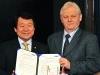 Egyetértési megállapodás Budapest és a dél-koreai Daejeon között | kép forrása: www.budapest.hu / Majtényi Mihály